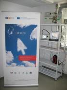 System informacji o jako?ci powietrza na obszarze Pogranicza Polsko-Czeskiego w  rejonie ?l?ska i Moraw (air-silesia)