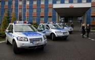 Czesko polskie pogranicze - Poprawa bezpiecze?stwa