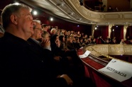 Stowarzyszenie KULTURA NA GRANICY Przegl?d Filmowy Kino na Granicy 2010-2012