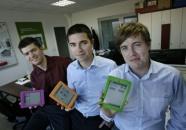 Agencja Rozwoju Regionalnego SA w Bielsku-Bia?ej I3SME: Wdra?anie innowacji w sektorze M?P