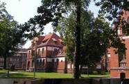 LONGLIFE INVEST: Budowa akademika przy Uniwersytecie K?ajpedzkim jako implementacja litewskiego projektu pilota?owego LONGLIFE